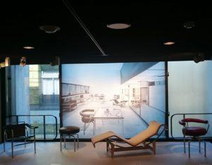 ルコルビュジエ 国立西洋美術館
