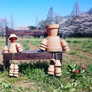 大宮花の丘農林公苑 大宮 花の丘 公園