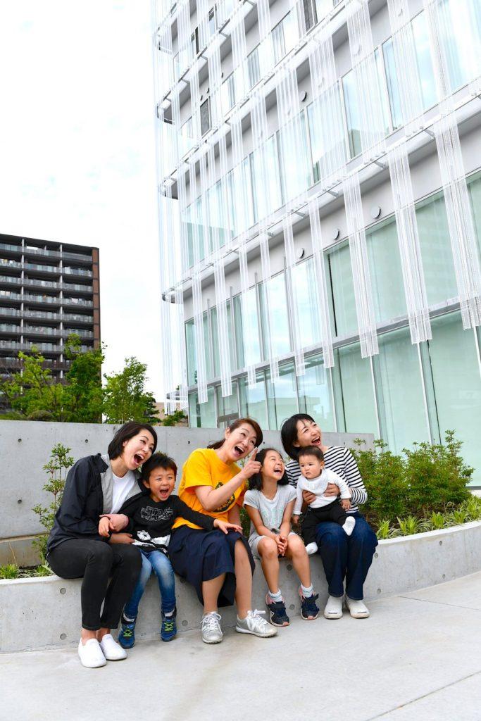 写真家 浅田政志 大宮区役所 新庁舎 大宮 完成祭