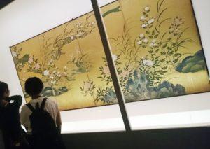 美を紡ぐ 日本美術の名品 東京国立博物館 国宝プロジェクト アコレおおみや