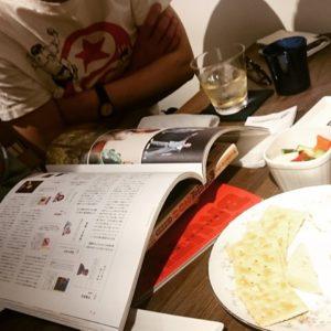 ストレンジフルーツ さいたま新都心 読書会 北浦和