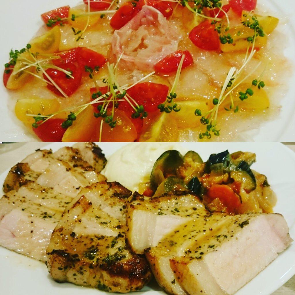 シェフ コウラ Chef Koura ポンテ 北浦和