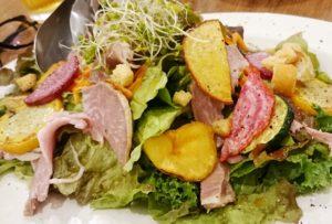北浦和 ビストロ クゥー フランス食堂