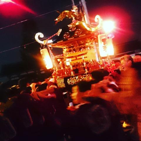 与野夏祭り さいたま 夏祭り 神輿 与野
