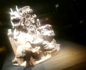 三国志 東京国立博物館 2019
