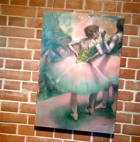 印象派からその先へ 世界に誇る吉野石膏コレクション展 三菱一号館美術館