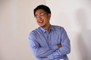 さいたま国際芸術祭  遠山昇司 ディレクター サイタマアートセンタープロジェクト