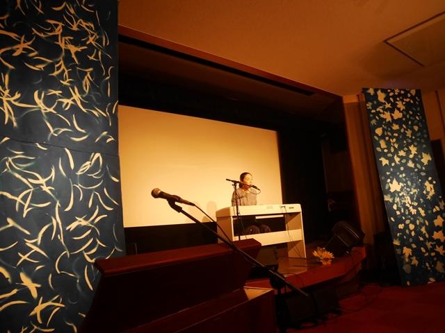 玉井夕海 さいたま国際芸術祭 サイタマアートセンタープロジェクト