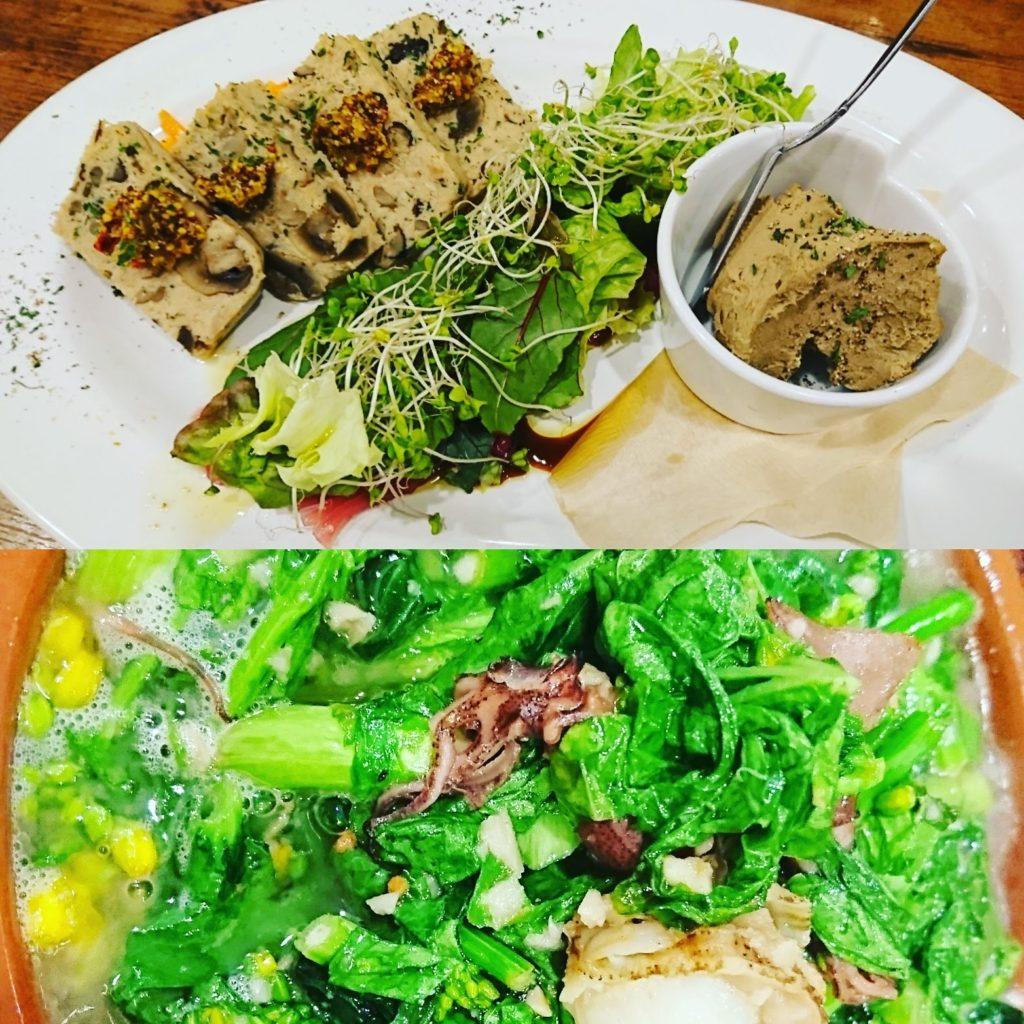 秦コータロー 北浦和 ビストロ クゥー フランス食堂