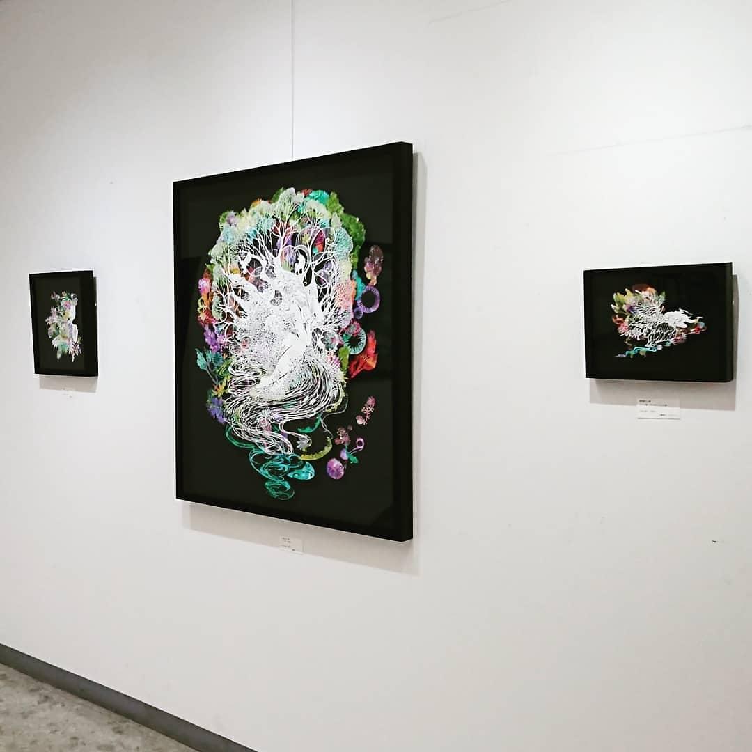 ギャラリー彩光舎 さいたま国際芸術祭 美術と街巡り浦和