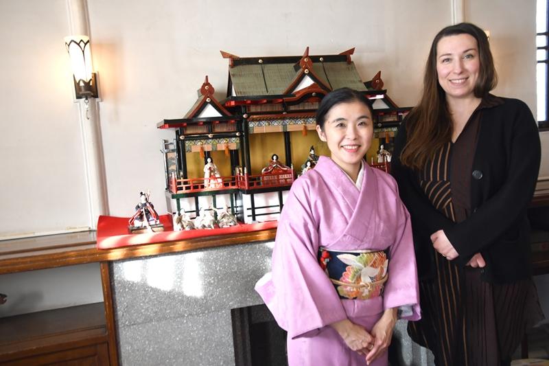 森田まり子 マリヤーナ・アンジェリッチ さいたま国際芸術祭2020 二木屋