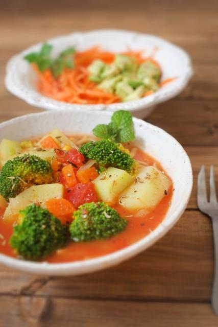 食べつくスープ さいたま市 食品ロス削減  サイタマサンデースープ