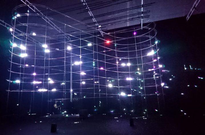 東京都現代美術館 ライゾマティクス マルティプレックス
