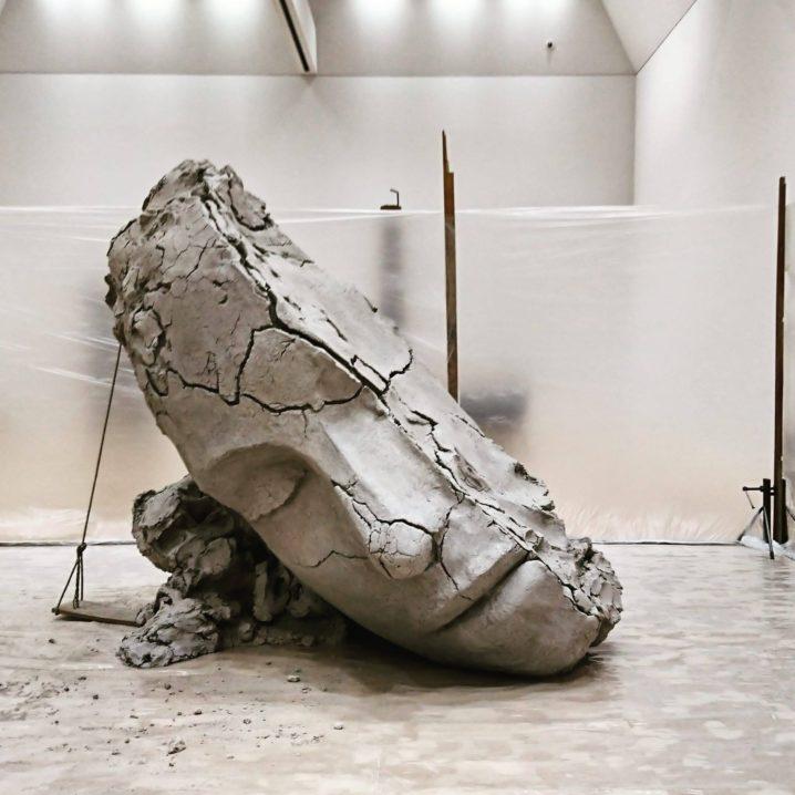 マーク・マンダース マーク・マンダースの不在 東京都現代美術館