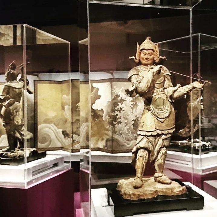 三菱創業 150周年記念 三菱の至宝展 三菱一号館美術館