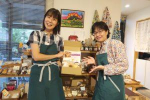マーブルテラス クッキープロジェクト 北浦和 福祉 カフェ